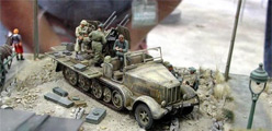 military models and collectables
