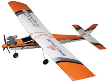 Introduction to RC aircraft |
